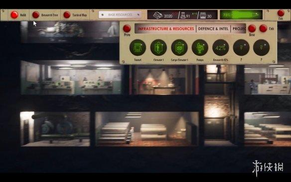 策略新游《奇迹武器计划》上架Steam 扮演德军作战