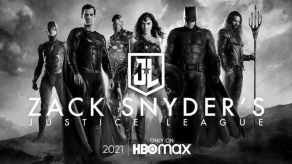 扎导完成《正义联盟》剪辑版后或将不再参与DC电影