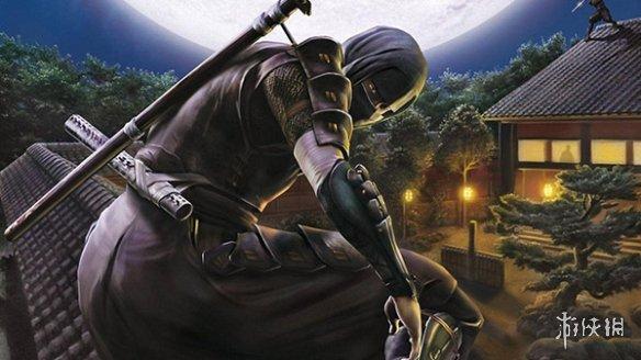 《天诛》之父希望能在PS5平台重新打造《天诛》系列