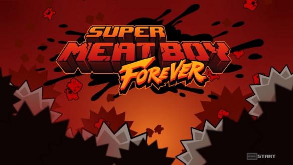《超级食肉男孩永恒》评测:或许是款适合抖M的游戏