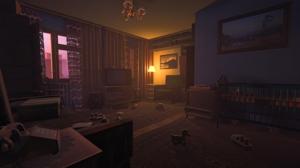 末日题材第一人称射击游戏《切尔诺贝利清算人模拟器》专题上线