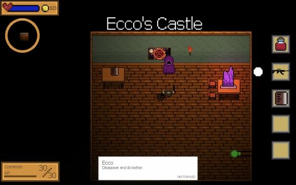 地牢探索动作角色扮演游戏《拯救普尼维尔》专题上线