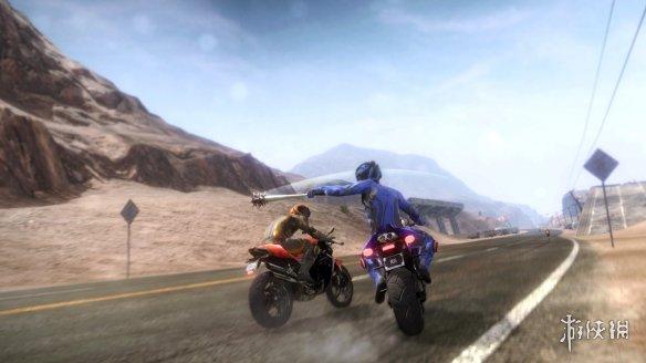 《暴力摩托》精神续作《公路救赎》Steam新史低23元!