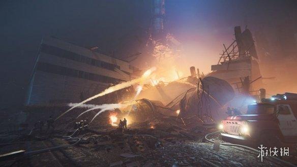 真实灾难题材大作《切尔诺贝利清算人模拟器》宣传片
