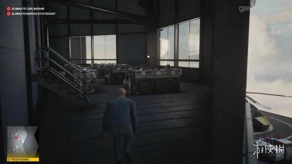 """游戏性瞬间UP!《杀手3》新视频展示""""捷径""""系统"""