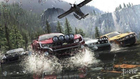 PS NOW加入新游戏:《飙酷车神2》《冰汽时代》等