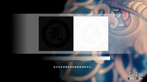 《如龙7:光与暗的行踪》汉化补丁 内核汉化支持正版