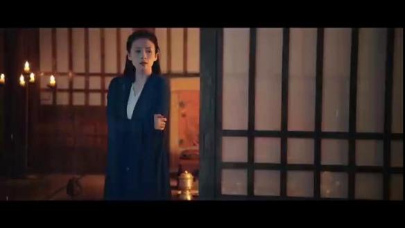 章子怡首部剧集《上阳赋》曝预告 造型精美场景宏大