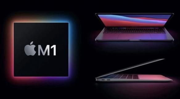 M1市占比快速增长!苹果正在研制更强大桌面处理器