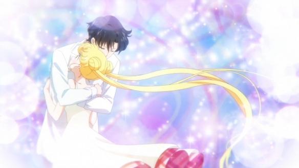 《美少女战士Eternal》后篇2.11日本上映 预告公布!