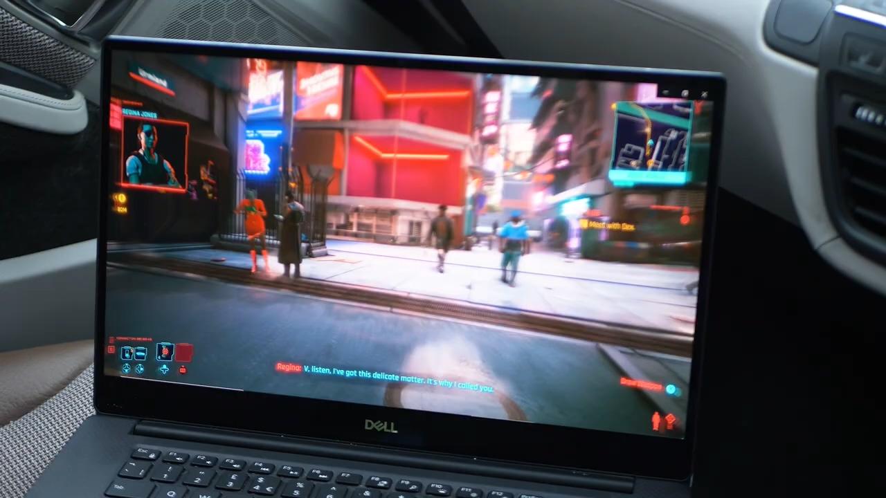 数毛社《赛博2077》Stadia/XSX画面对比 差别不大!