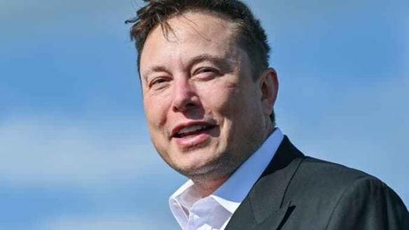 特斯拉CEO马斯克身价达1850亿美元 荣登世界首富!