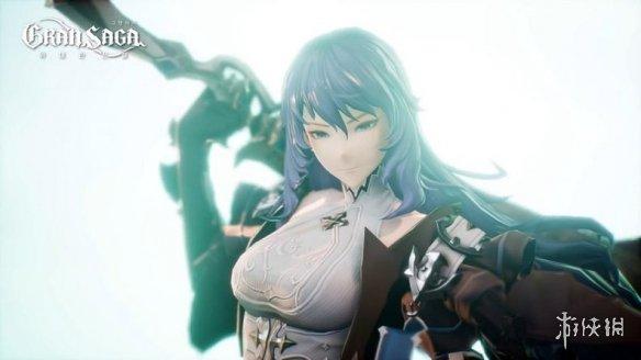 多平台MMORPG《Gran Saga》发布新预告与实机演示