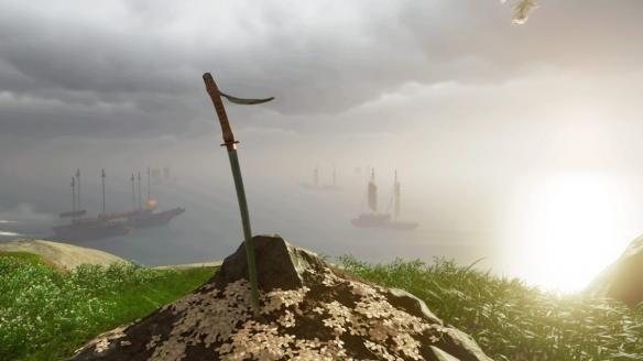 《FF16》制作人:对马岛是我2020年印象最深的游戏