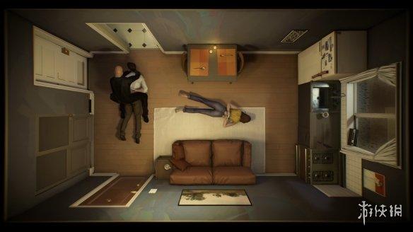 惊悚互动游戏《12分钟》官方透露 开发工作已到最后