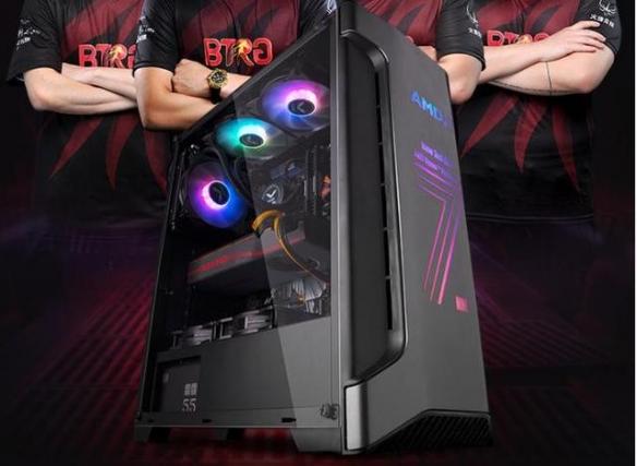 小白不会装机怎么办?2021年最佳游戏PC整机配置一览