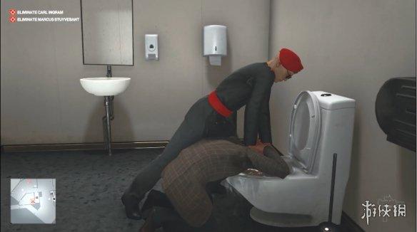 IGN《杀手3》终极预告!莫得感情光头47重出江湖