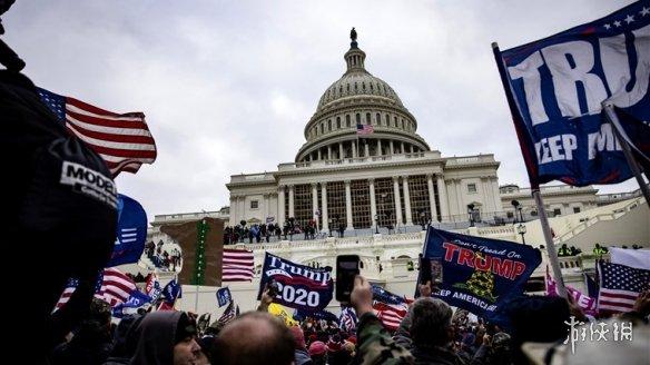 《鬼泣》但丁配音被指为特朗普支持者暴力行为辩护