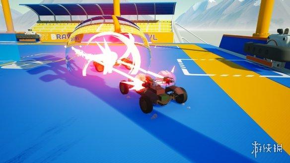 PC机器人组装模拟游戏《组装车间》1.26正式发售!
