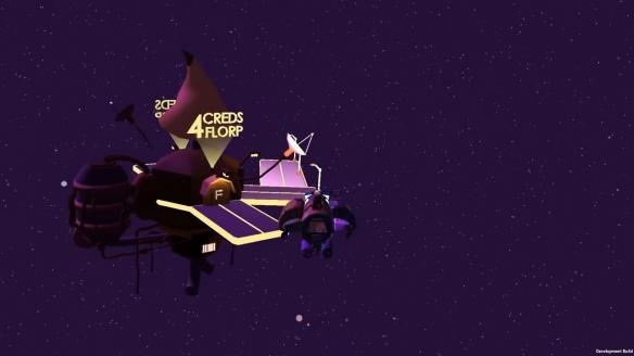 空间冒险新作《Lilith Odyssey》上架Steam!预告赏