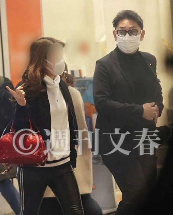 日本知名女星嫁入豪门太辛酸!丈夫4年后又曝出轨丑闻