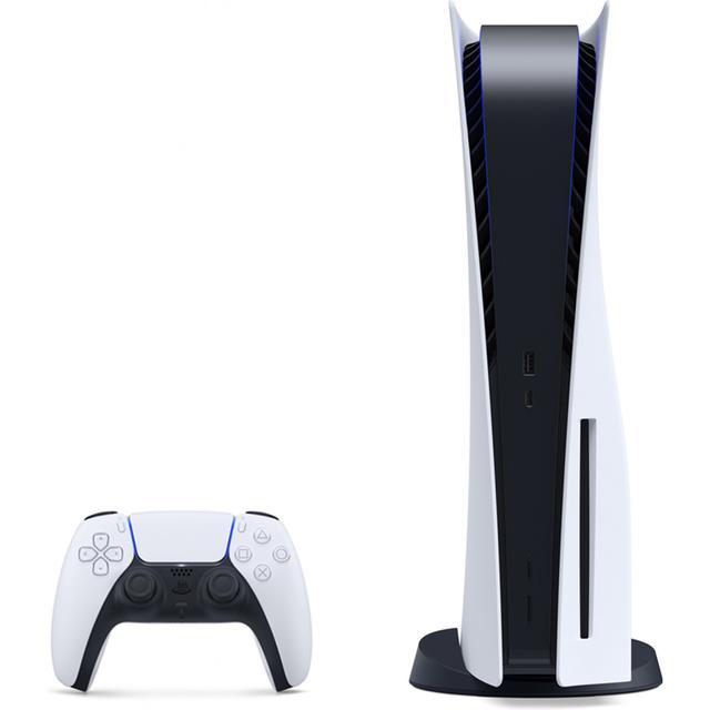 索尼宣布PS5数字版在印度推迟发布 暂时先推出光驱版
