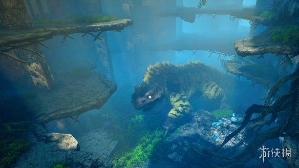 开放世界功夫RPG《生化变种》不会在4月之前发售!