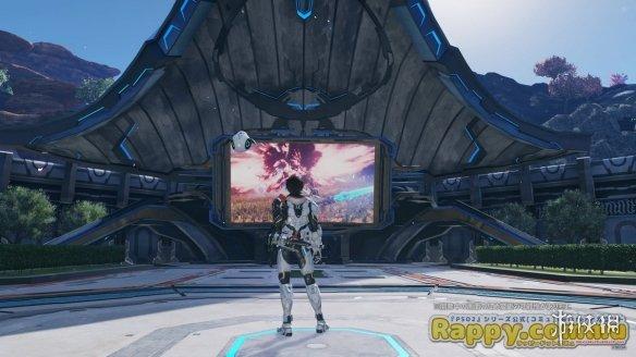 《梦幻之星OL2:新起源》新截图!角色和环境展示