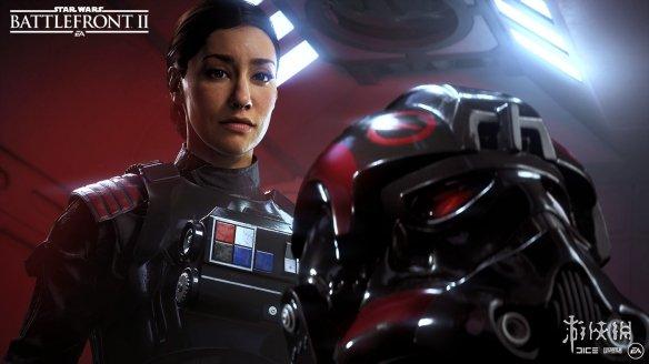 《星球大战:前线2》演员正参与一款秘密新作!