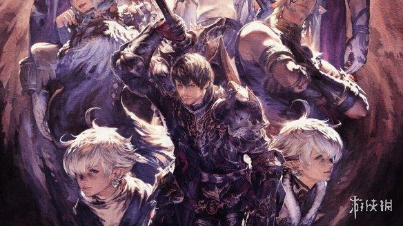 爆料SE会在下个月公布《最终幻想14》的最新资料片
