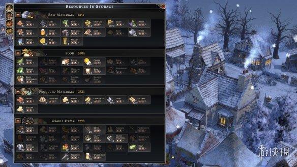 沙盒模拟《最远的边陲》上架Steam!最详细农耕系统