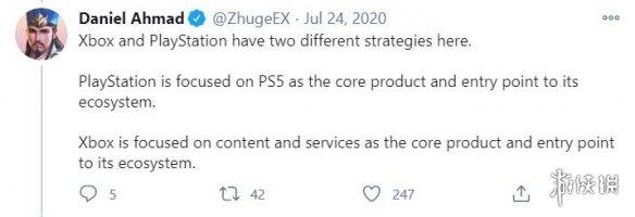 知名分析师解读微软Xbox:最大的独占是Game Pass!