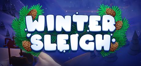 休闲竞速游戏《冬季雪橇》专题上线!