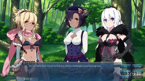 《Sakura MMO Extra》登陆Steam 欧派满满还有优惠