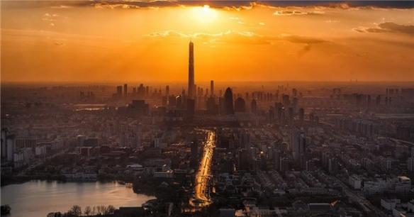 你的家乡上榜了吗?全国16个超大特大城市榜单出炉