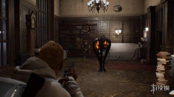 Steam新游推荐:地牢困难推箱解谜 探索生成射击策略
