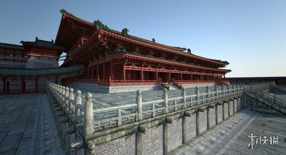 模拟建造《中国建筑师》上架Steam!古人的建筑智慧