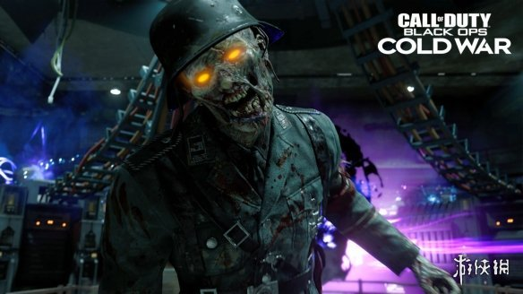 《使命召唤17》或即将推出僵尸模式DLC 新地图预告