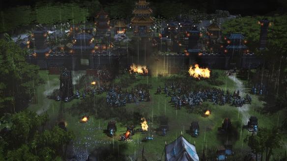 即时战略《要塞:军阀之战》二度延期!完善多人联机