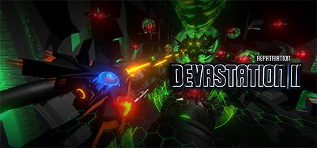 3D街机动作射击游戏《毁灭2:遣返》专题上线!