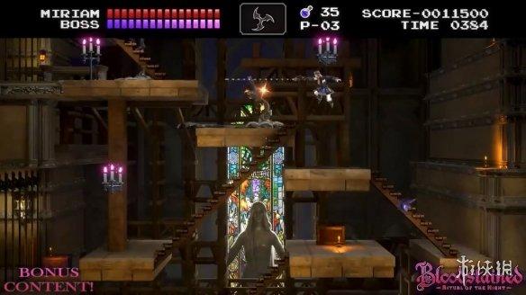《血污:夜之仪式》1月14全平台同步免费更新经典模式
