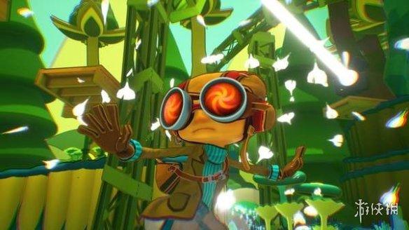 《疯狂世界2》接近完成开发 即将进行最后的角色录音