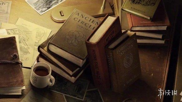 B社新作《夺宝奇兵》公布 将讲述全新的原创故事!