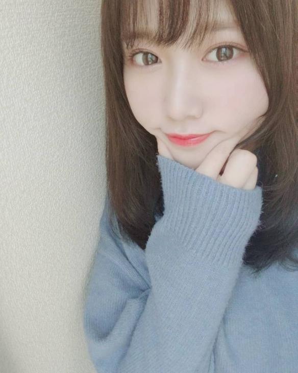 """樱花妹""""ゆかっぴぃ""""又萌又撩人!被称小有村架纯!"""