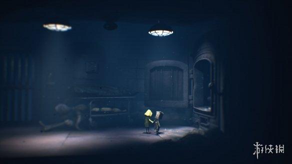 《小小梦魇2》全新中文预告!主机版试玩现已上线