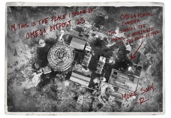 《COD17》僵尸模式DLC暗示 欧米茄小组将不择手段