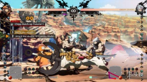 《罪恶装备:斗争》离线模式 新游戏画面公开!