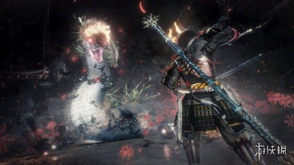 IGN《仁王2》PC版预告!120fps超宽屏下的猎魔体验
