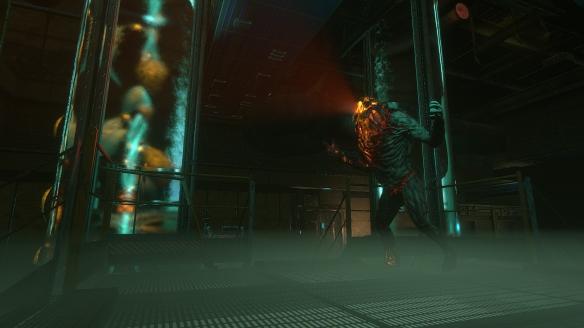 非对称多人恐怖生存新作《畸形2》将开启抢先体验!