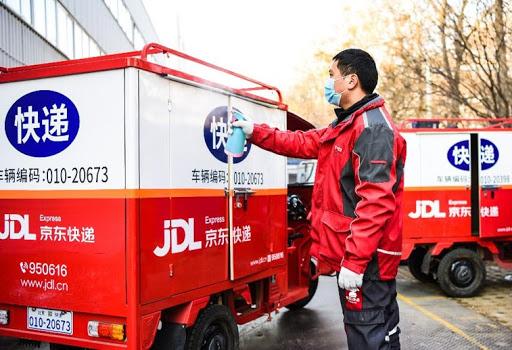 """京东物流为""""原年人""""员工补贴1亿!春节期间正常送货!"""